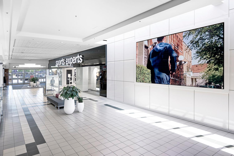 Centre Commercial Promenades Drummondville Groupe De