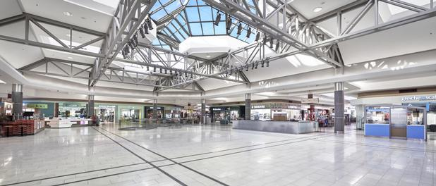 Shopping Center Carrefour Angrignon Westcliff Group