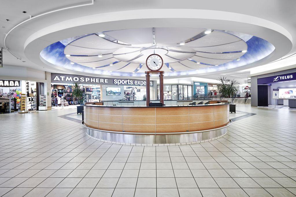 Centre Commercial Carrefour Du Nord Groupe De Soci 233 T 233 S