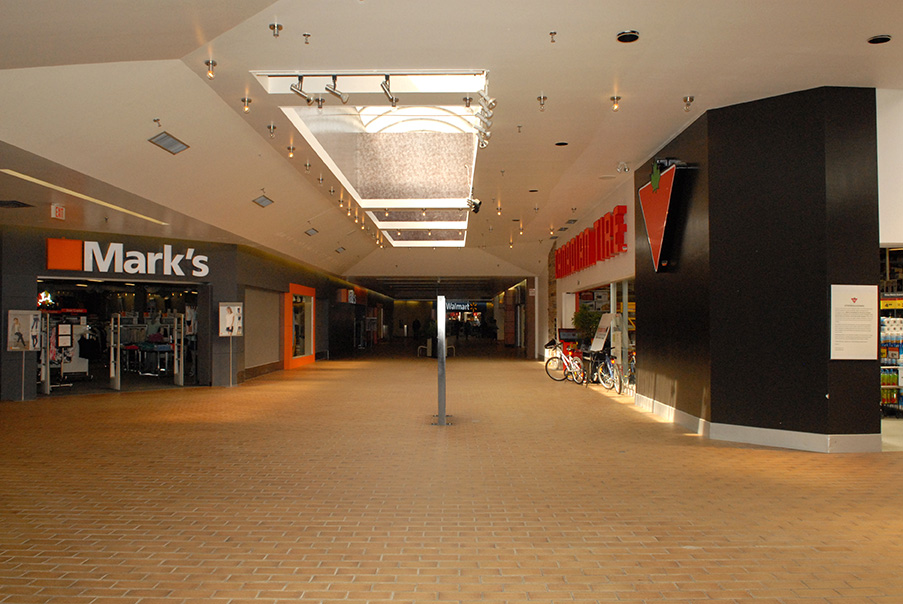 Shopping Center Labrador Mall Westcliff Group