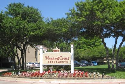 Meadowcrest, Dallas, TX