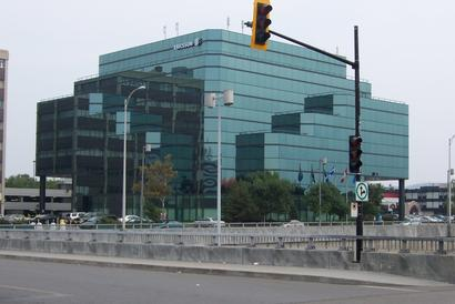Décarie Corporate Centre, Montréal, QC